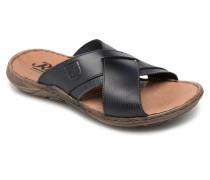 Frem 22079 Sandalen in schwarz