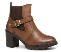 47364 Stiefeletten & Boots in braun