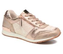 Anastasie Sneaker in rosa