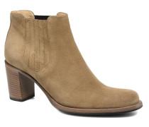 Legend 7 Boot Elast Stiefeletten & Boots in beige