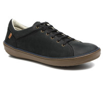 Meteo NF92 Sneaker in schwarz