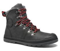 Pallab Hk LP F Stiefeletten & Boots in schwarz