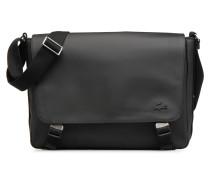 MEN S CLASSIC bag Herrentasche in schwarz
