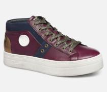 Vera C Sneaker in lila