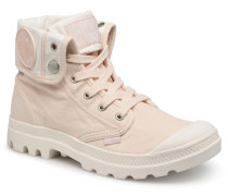 Us Baggy F Sneaker in rosa