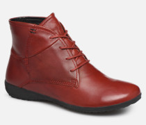 Naly 09 Stiefeletten & Boots in rot