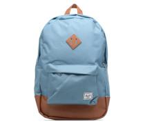 Heritage Rucksäcke für Taschen in blau