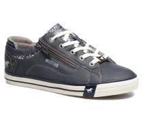 Jefi Sneaker in blau