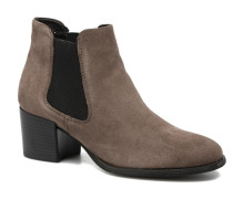 Bronweg Stiefeletten & Boots in braun