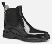 Maren Wasteless Stiefeletten & Boots in schwarz