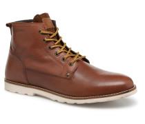 Pinsan Stiefeletten & Boots in braun