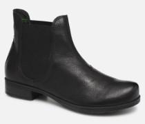 Think! Denk 85027 Stiefeletten & Boots in schwarz