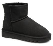 Aymee Stiefeletten & Boots in schwarz