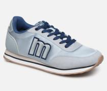 56406 Sneaker in blau