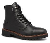U KIEVEN B ABX C Stiefeletten & Boots in schwarz