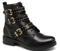434520E6L Stiefeletten & Boots in schwarz