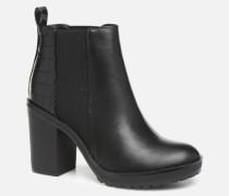 ONLBOO LOOP ELASTIC BOOTIE 15184279 Stiefeletten & Boots in schwarz