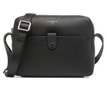 Crosbody Violette Handtasche in schwarz