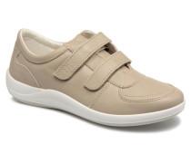 Accroc Sneaker in beige