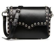 Bltyhe SM Flap Xbody Handtasche in schwarz