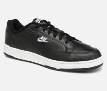 Grandstand Ii Sneaker in schwarz