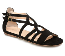 Stephou Sandalen in schwarz