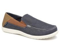 Santa Cruz 2 Luxe M Sneaker in blau