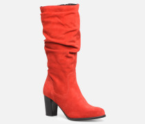 Troia Stiefel in rot