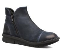 Etiuta Stiefeletten & Boots in blau