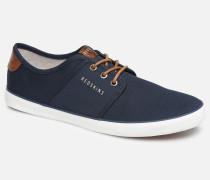 Nakat Sneaker in blau