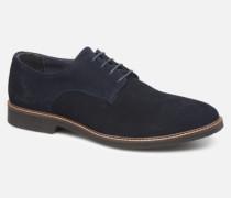 MALDAN Schnürschuhe in blau
