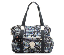Art M Reisegepäck für Taschen in lila