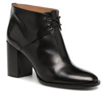 Low boots Stiefeletten & Boots in schwarz