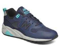MRT580 Sneaker in blau