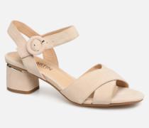 MABEL Sandalen in beige