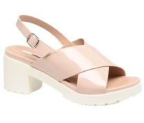 Plexy 55413 Sandalen in beige