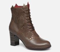 ELCEAO 22 Stiefeletten & Boots in braun