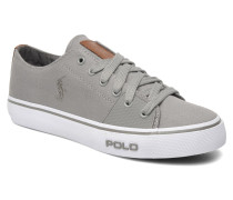 Cantor low NE Sneaker in grau