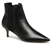 JERIREWIA Stiefeletten & Boots in schwarz