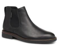 Guillem Stiefeletten & Boots in schwarz