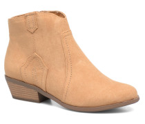 Madds Stiefeletten & Boots in gelb