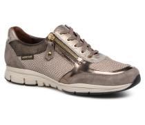 Ylona Sneaker in grau
