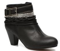 Doria28813 Stiefeletten & Boots in schwarz