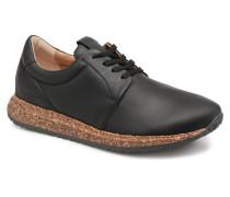Wrigley Sneaker in schwarz