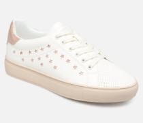 Colette Star LU Sneaker in weiß