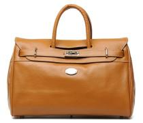 Pyla BUNI S Handtasche in braun