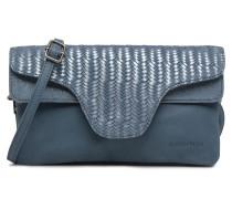 Cassandre Handtasche in blau