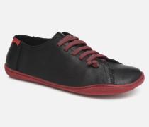 Peu Cami W Sneaker in schwarz