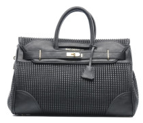 BRYAN Pyla S Handtasche in schwarz