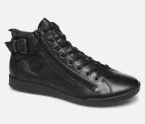 PalmeinN C Sneaker in schwarz